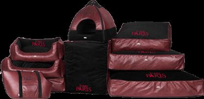 Cazo Paris - set
