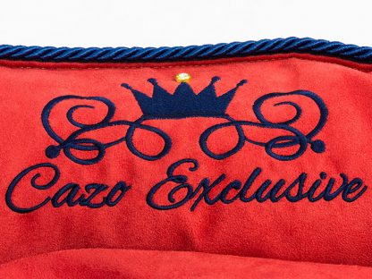 Pelech Cazo Exclusive kolekcia Royal capuchino 10
