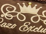 Pelech Cazo Noir King hnedý 6