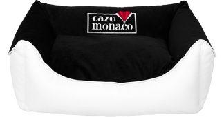 Pelech Cazo Monaco, spĺňa všetky náročné kritéria potrebné pre pohodlie vášho domáceho maznáčika, ktorými sú kvalita, komfort, moderný dizajn, originalita a jednoduchosť v údržbe.