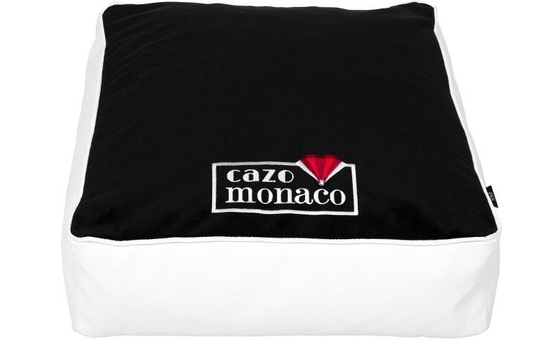 Matrac Cazo Monaco, spĺňa všetky náročné kritéria potrebné pre pohodlie vášho domáceho maznáčika, ktorými sú kvalita, komfort, moderný dizajn, originalita a jednoduchosť v údržbe.