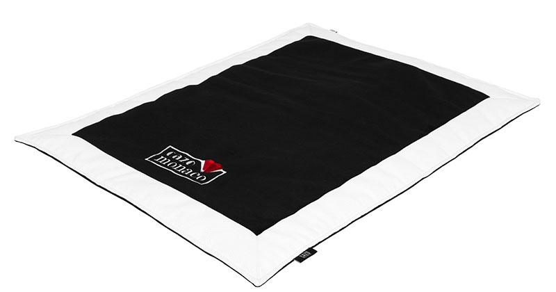 Prehoz Cazo Monaco, spĺňa všetky náročné kritéria potrebné pre pohodlie vášho domáceho maznáčika, ktorými sú kvalita, komfort, moderný dizajn, originalita a jednoduchosť v údržbe.