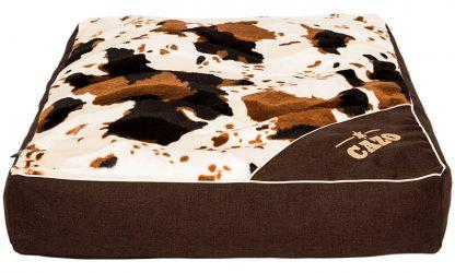 Matrac Cazo Country style, je matrac pre odvážnych milovníkov domácich maznáčikov, zároveň spĺňavšetky náročné kritéria potrebné pre pohodlie vášho domáceho maznáčika, ktorými sú kvalita, komfort, moderný dizajn, originalita a jednoduchosť v údržbe.