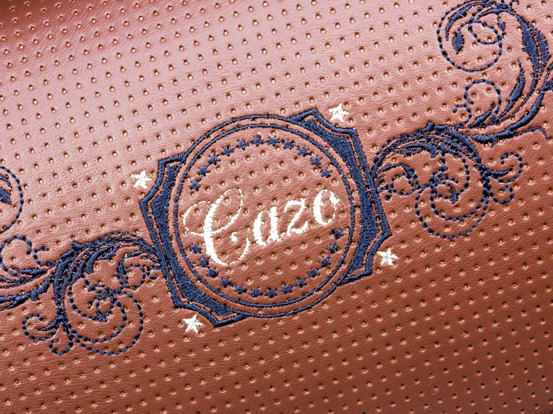 Transportná taška Cazo Exclusive Scotland 5