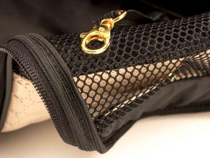 Transportná taška Cazo Diamond béžová 2