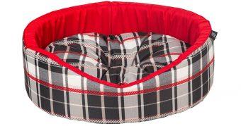 Pelech Cazo Print it Scotlandking, je pelech pre odvážnych milovníkov domácich maznáčikov, zároveň spĺňavšetky náročné kritéria potrebné pre pohodlie vášho domáceho maznáčika, ktorými sú kvalita, komfort, moderný dizajn, originalita a jednoduchosť v údržbe.