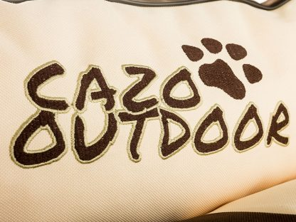 Pelech Cazo Outdoor Maxy brown and white 5