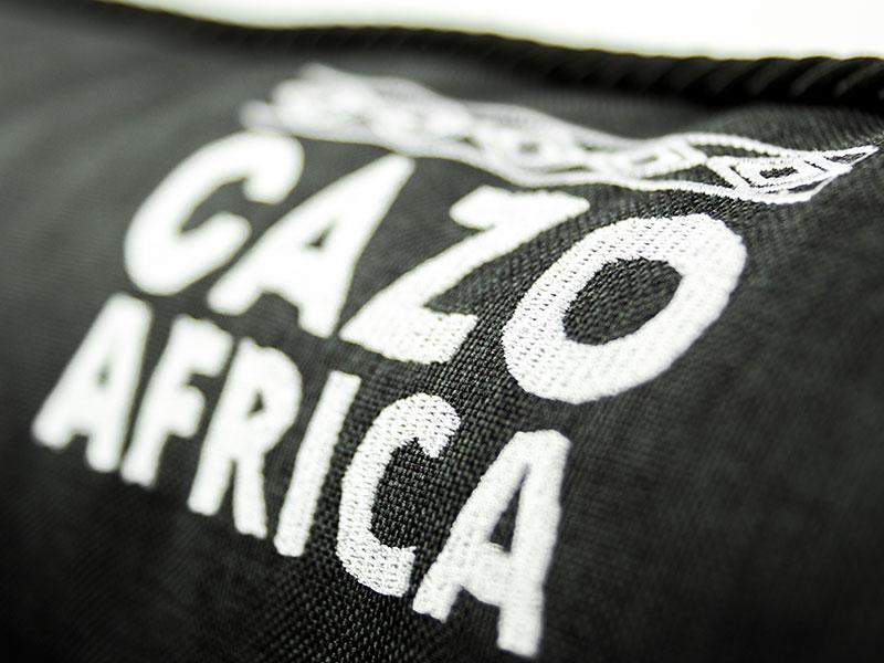 Pelech Cazo Africa 13