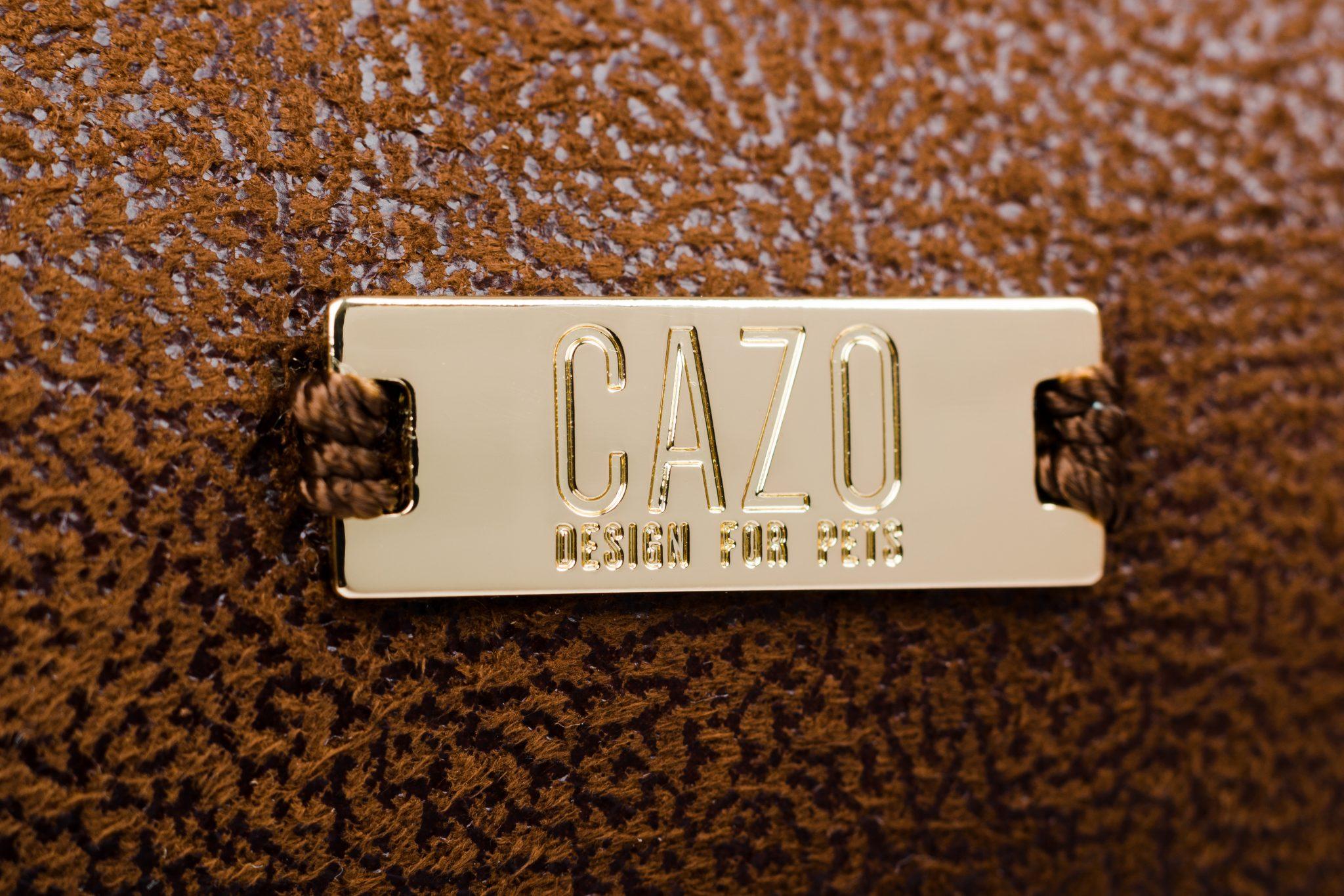 b9182efe2c Pelech Cazo Premium je pohodlný a kvalitný pelech pre psa alebo mačku.  Moderný dizajn