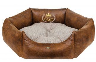Pelech Cazo Premium King je pohodlný a kvalitný pelech pre psa alebo mačku. Moderný dizajn, komfort, kvalitné spracovanie materiálov a jednoduchá údržba.