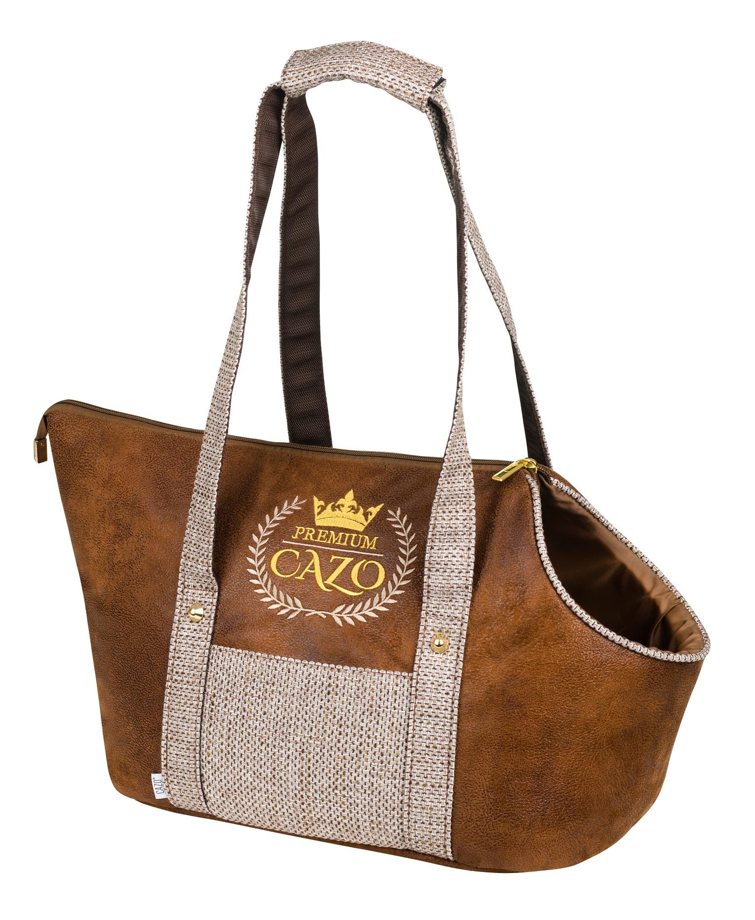 20056f08f4 Taška pre psíka Cazo Premium