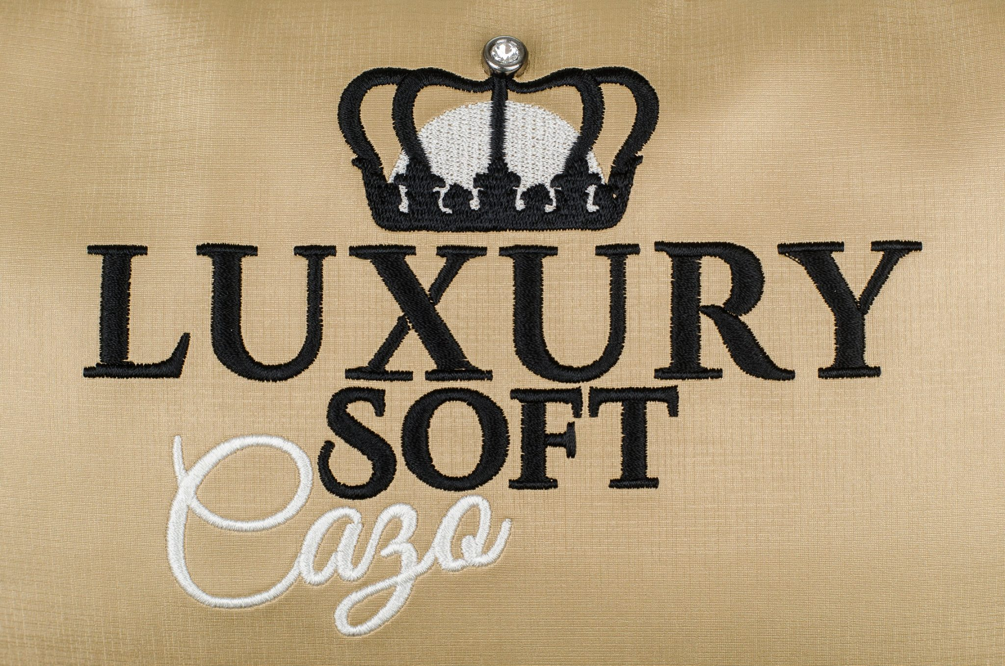Pelech Cazo Luxury Soft Gold King 3