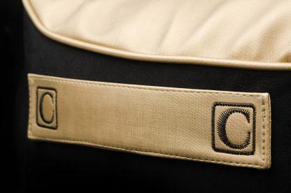 Pelech Cazo Luxury Soft Gold 5