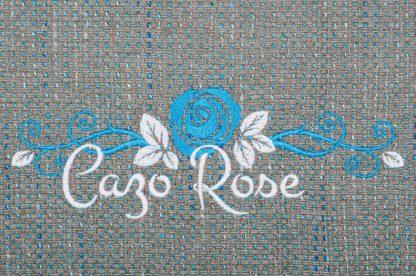 Pelech Cazo Blue rose 7