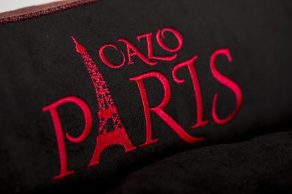 Cazo Paris červený set 3