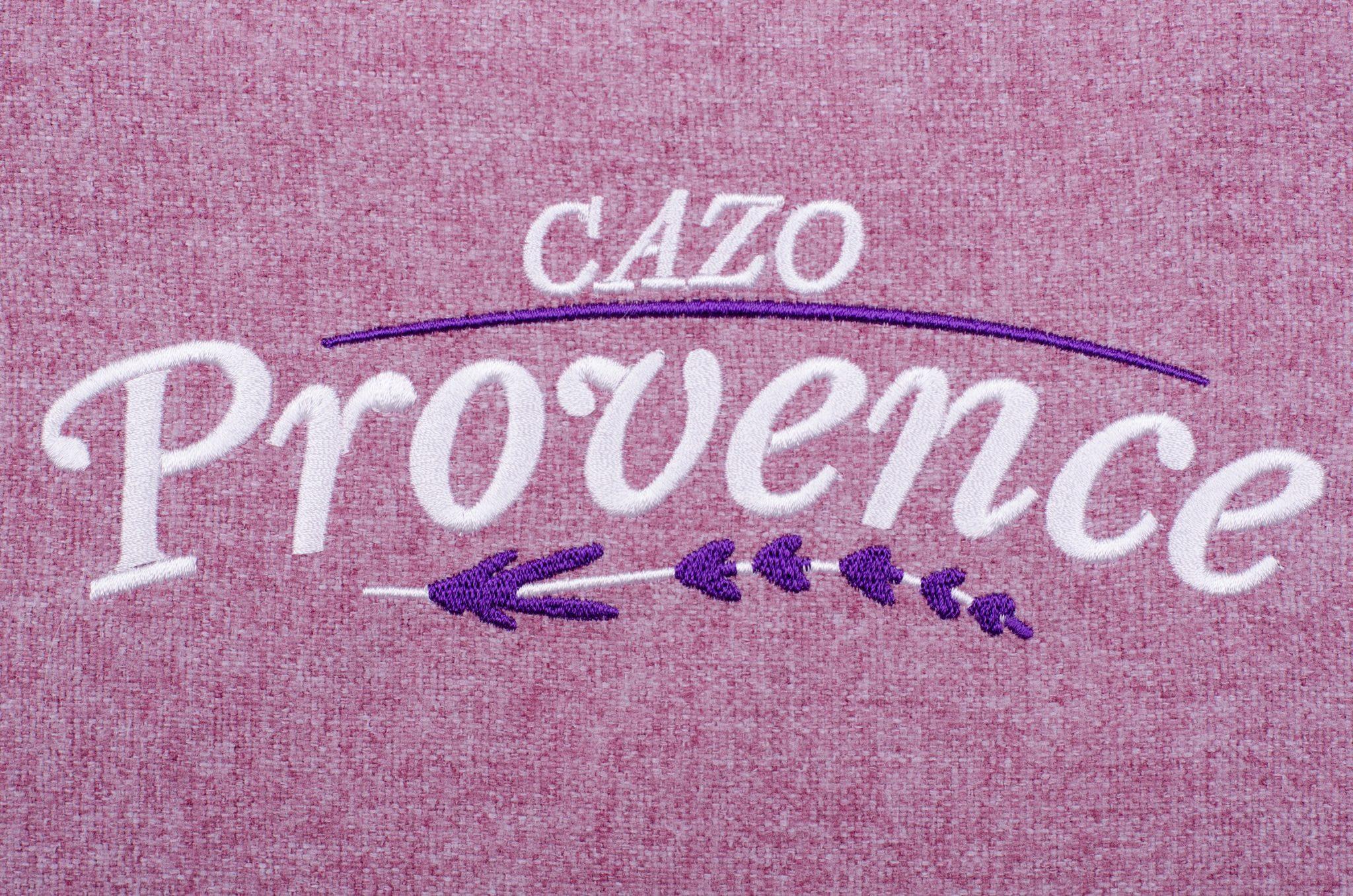 Pelech Cazo Provence levanduľa 5