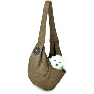 Prenosná taška pre psa Lilly
