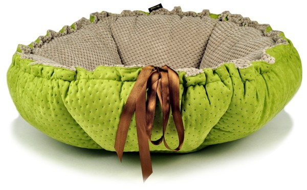 pelech pre psa - pelechyprepsy-lauren-design zeleny