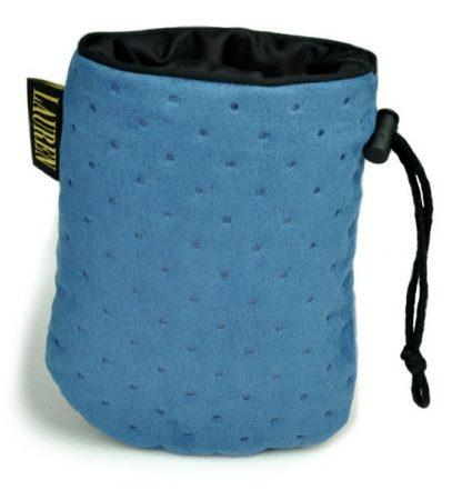 Tréningové vrecko pre psa Hugo - modrá 1