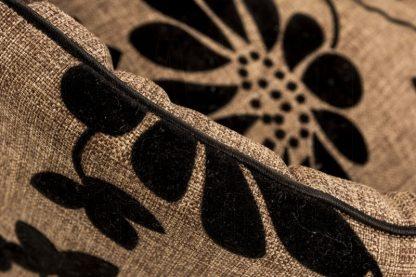 Pelech Cazo Noir hnedý 2
