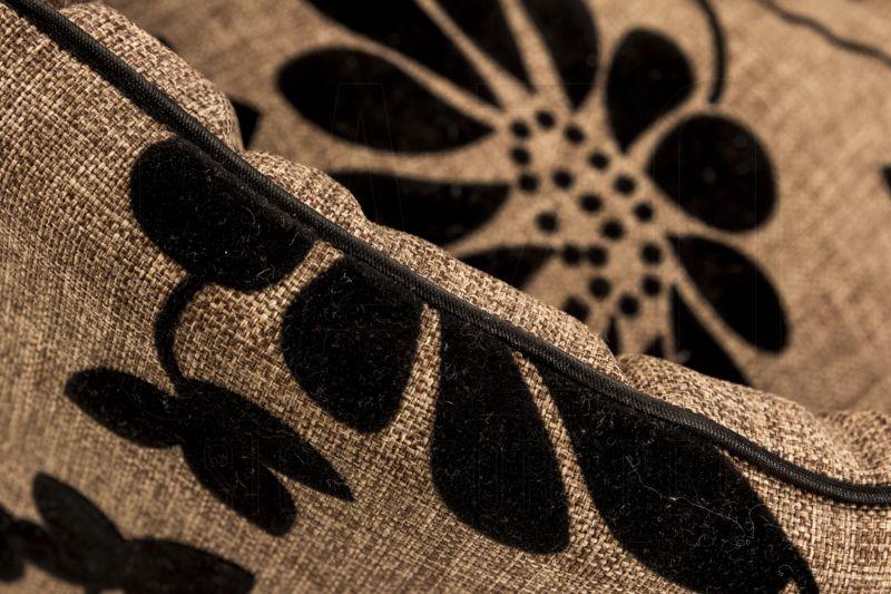 Pelech Cazo Noir hnedý 3