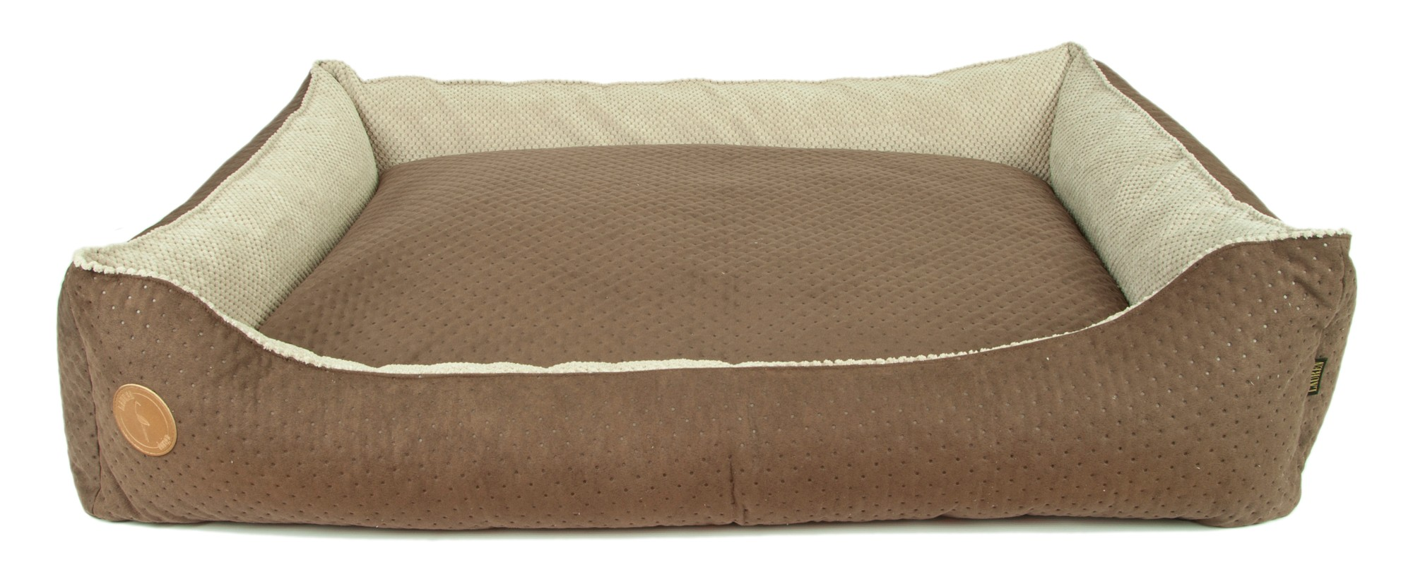 14a9d0ce328ef Pelech pre psa Lauren CEZAR | hnedá. Kvalitný, komfortný pelech, jednoduchá  údržba,